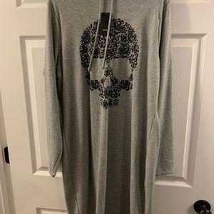 Size 1 torrid dress!